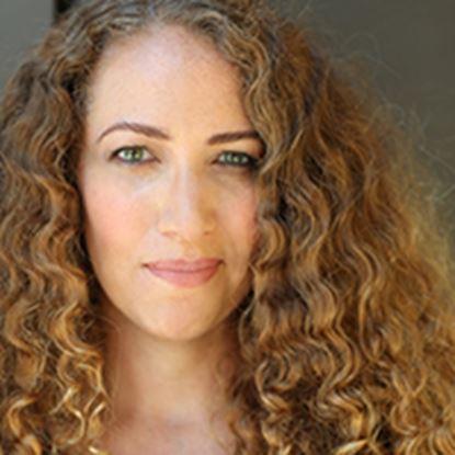 Picture of Rachel Bublitz.