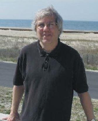 Picture of Burton Bumgarner.