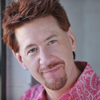 Picture of Dennis Bush.