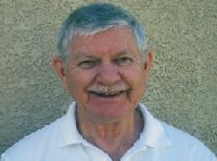 Picture of Ken Cooper.