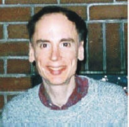 Picture of Joe Cosentino.