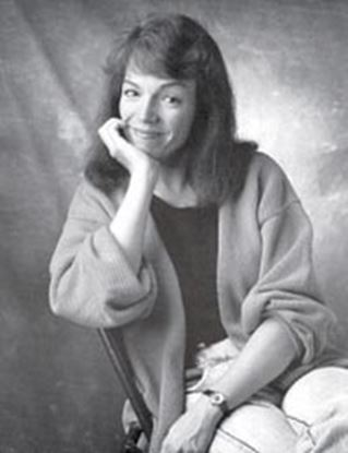 Picture of Julia Flood.