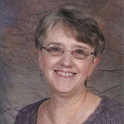 Picture of Karen Jones.