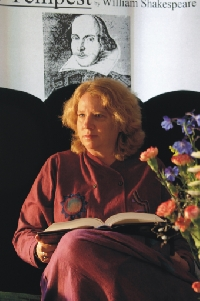 Picture of Patricia B. Melehan.