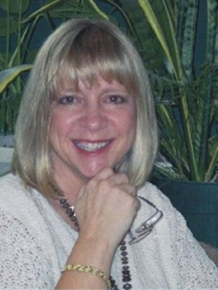 Picture of Judy Millar.