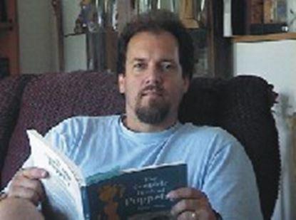 Picture of Daniel Munson.