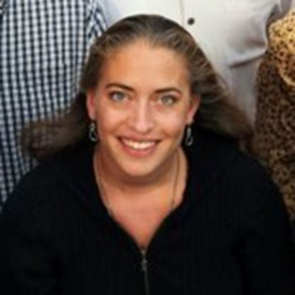 Picture of Rebecca Gorman O'neill.