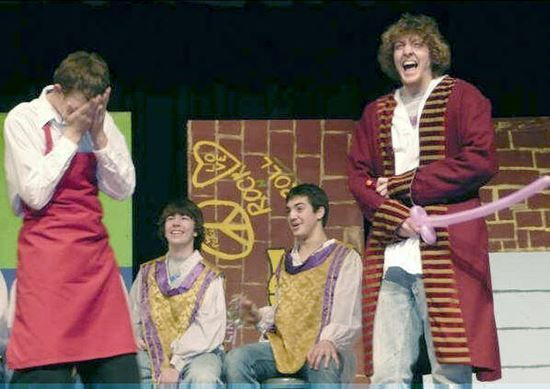 Picture of Just Another High School Play perfomed by Atchison County Community H.S..