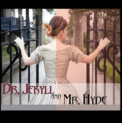 Picture of Dr. Jekyll And Mr. Hyde cover art.