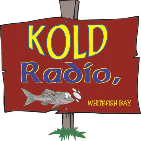 Picture of Kold Radio, Whitefish Bay cover art.