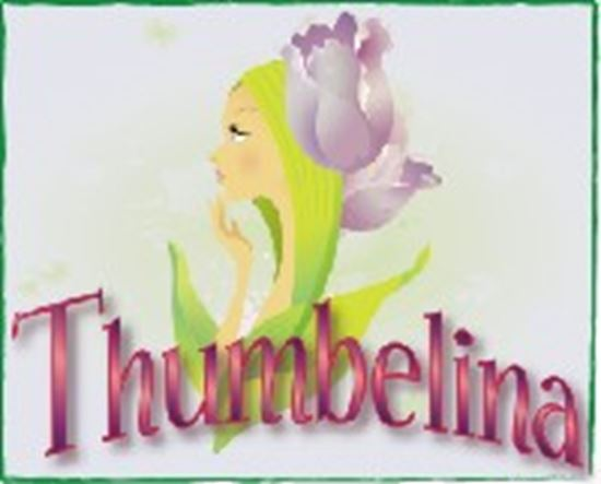 Picture of Thumbelina cover art.