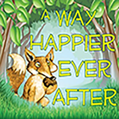 Picture of Way Happier Ever After cover art.