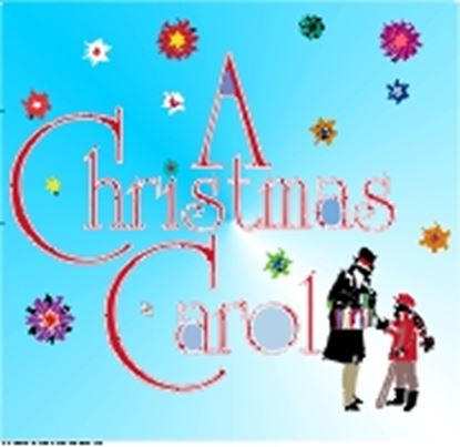 Picture of Christmas Carol (Sodaro-Play) cover art.