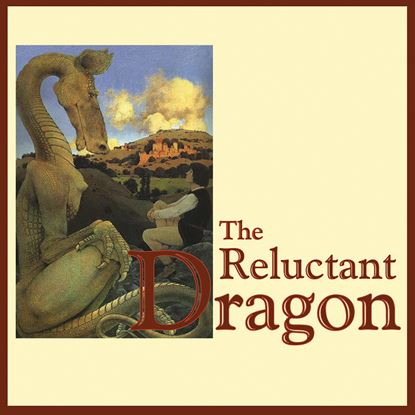 Picture of Reluctant Dragon (Musical) cover art.