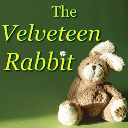 Picture of Velveteen Rabbit cover art.