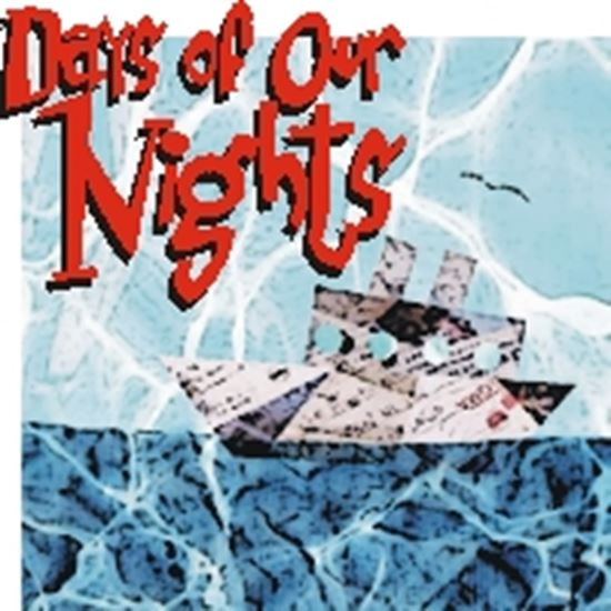 Picture of Days Of Our Nights cover art.