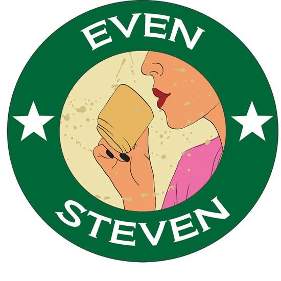 Picture of Even Steven cover art.
