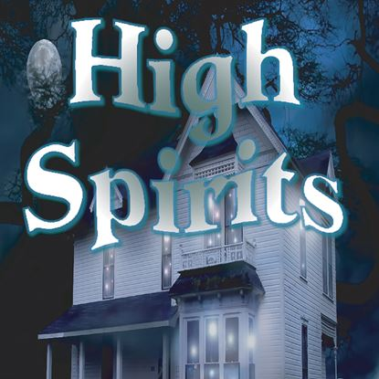Picture of High Spirits cover art.