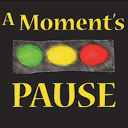 Picture of Moment's Pause cover art.