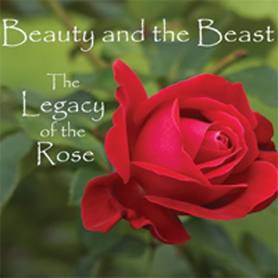 Picture of Beauty & Beast - Legacy...Rose cover art.