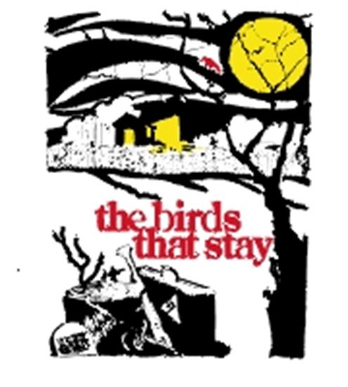 Picture of Birds That Stay cover art.