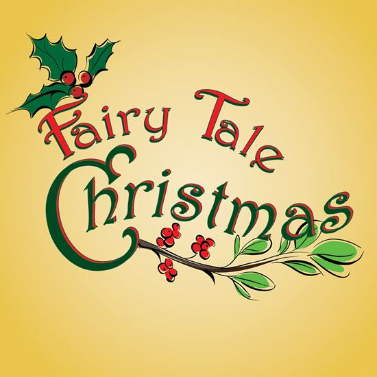 Picture of Fairy Tale Christmas cover art.