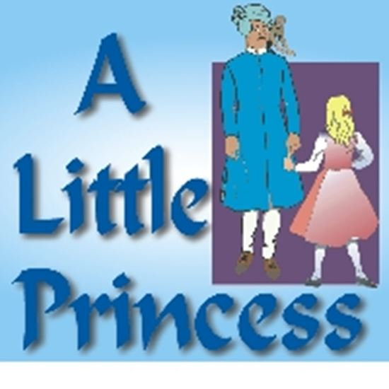 Picture of Little Princess cover art.