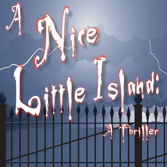 Picture of Nice Little Island: A Thriller cover art.