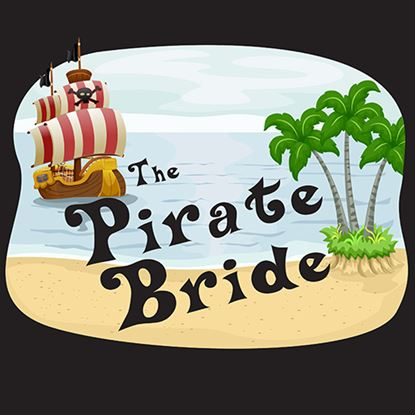Picture of Pirate Bride cover art.