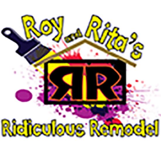 Picture of Roy And Rita'S Ridiculous... cover art.