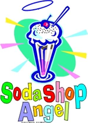 Picture of Soda Shop Angel cover art.