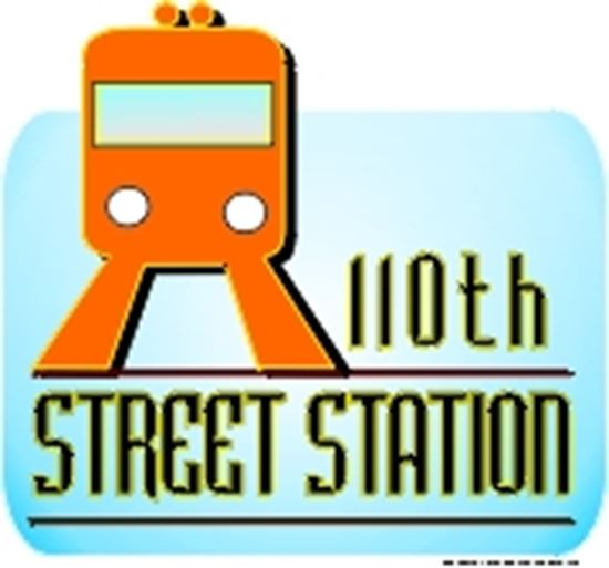 Picture of 110Th Street Station cover art.