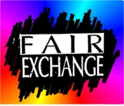 Picture of Fair Exchange cover art.