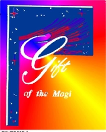 Picture of Gift Of The Magi cover art.