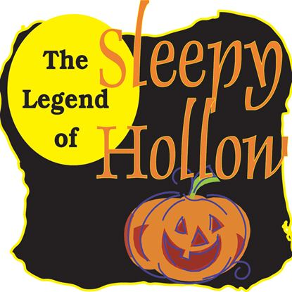 Picture of Legend Of Sleepy Hollow cover art.