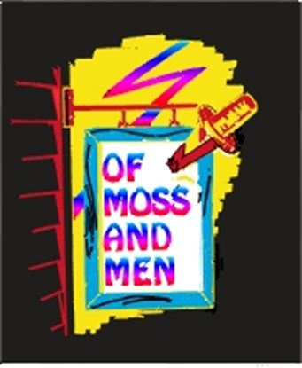 Picture of Of Moss And Men cover art.