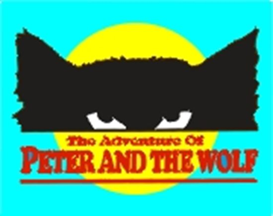 Picture of Peter And The Wolf cover art.