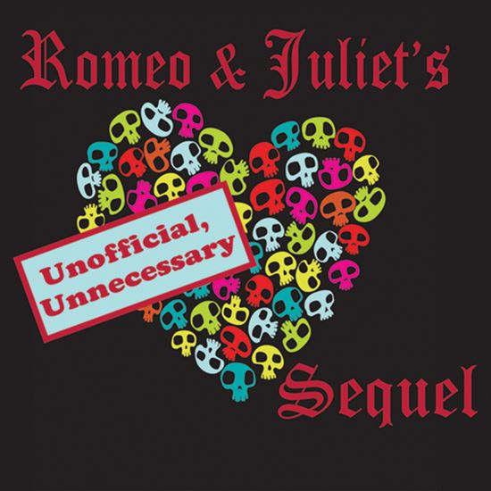 Picture of Romeo & Juliet's Unofficial .. cover art.