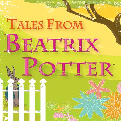 Picture of Tales From Beatrix Potter cover art.