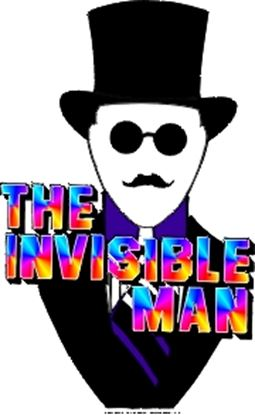 Picture of Invisible Man cover art.