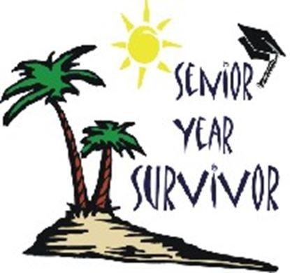 Picture of Senior Year Survivor cover art.