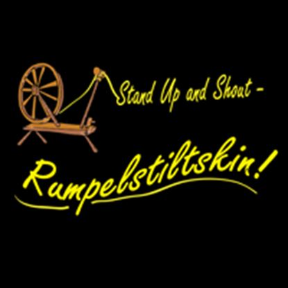 Picture of Stand Up And Shout-Rumpel... cover art.