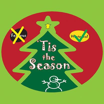 Picture of Tis The Season cover art.