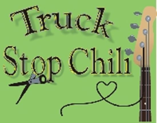 Picture of Truck Stop Chili cover art.