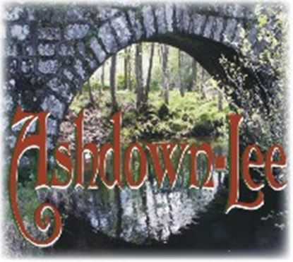 Picture of Ashdown-Lee cover art.
