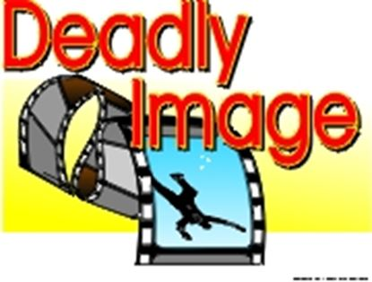 Picture of Deadly Image cover art.