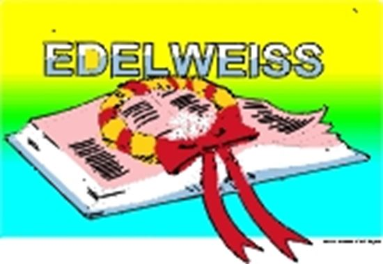 Picture of Edelweiss cover art.