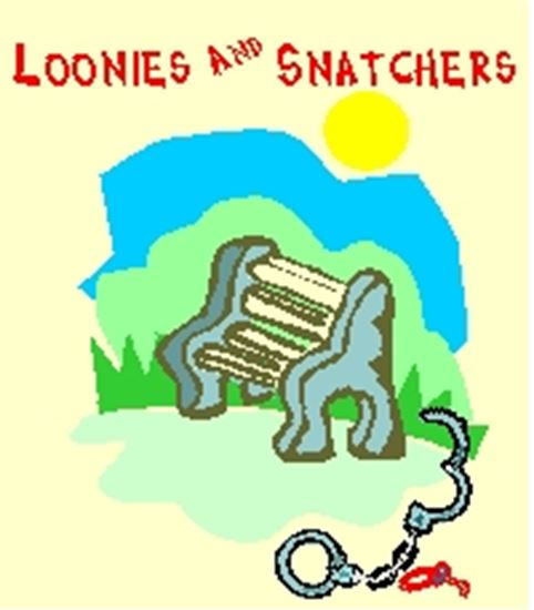 Picture of Loonies And Snatchers cover art.