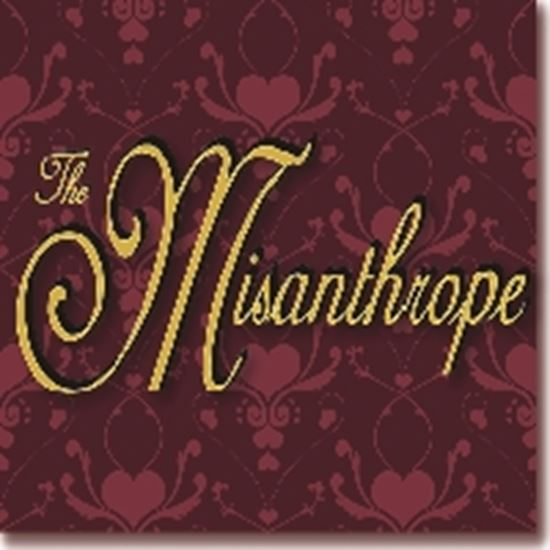 Picture of Misanthrope, The cover art.