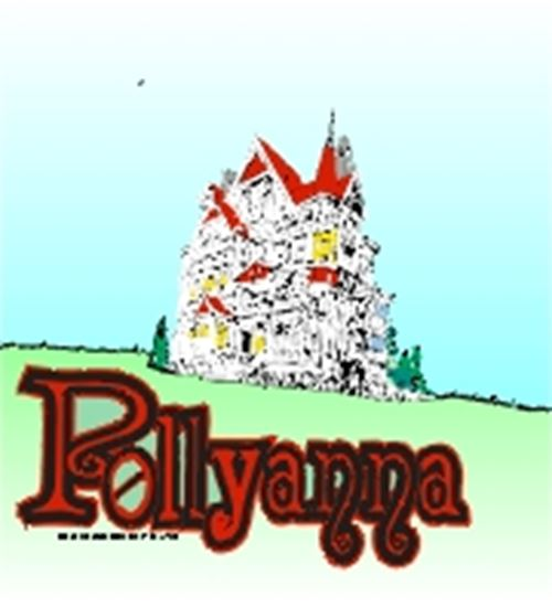 Picture of Pollyanna cover art.